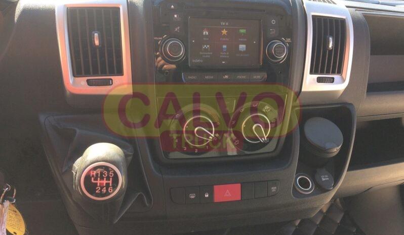 Fiat Ducato Maxi centinato navigatore