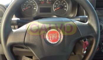 Fiat Fiorino coibentato volante