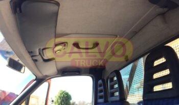 Iveco Daily 29L10 cassone fisso cabina