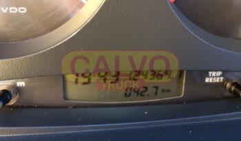Iveco Daily 29L10 cassone fisso chilometri