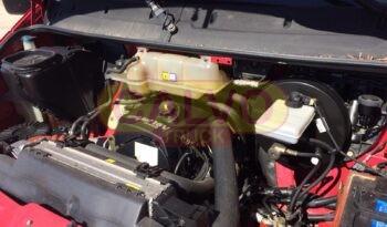 Iveco Daily 29L10 cassone fisso cofano motore