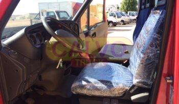 Iveco Daily 29L10 cassone fisso interni
