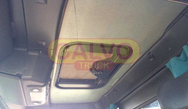 Iveco Eurocargo 150K Euro 5 ribaltabile abitacolo