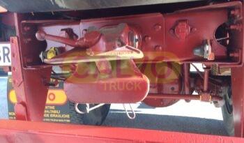 Iveco Eurocargo 150K Euro 5 ribaltabile campana di traino
