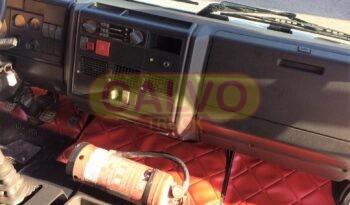 Iveco Eurocargo 150K Euro 5 ribaltabile comandi