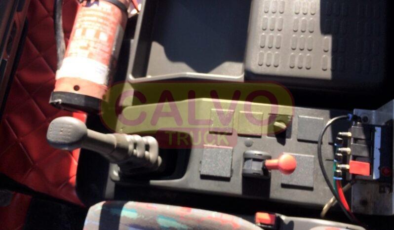 Iveco Eurocargo 150K Euro 5 ribaltabile comandi ribaltabile