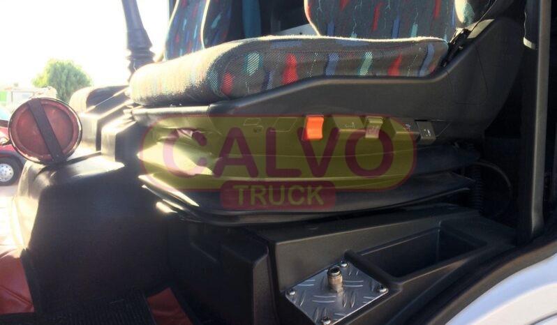 Iveco Eurocargo 150K Euro 5 ribaltabile sedile pneumatico