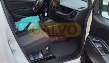 Fiat Doblò box isotermico con frigo interni
