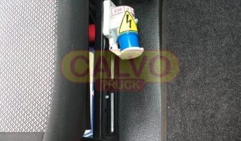 Fiat Doblò box isotermico con frigo strada e rete