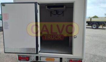 Fiat Doblò box isotermico con frigo vano di carico