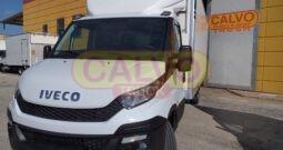 Iveco Daily 35C15 con furgonatura