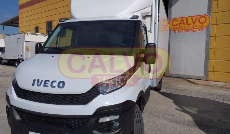Iveco Daily 35C15 furgonatura anno 2015