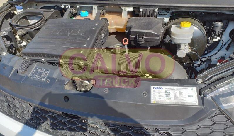 Iveco Daily 35C15 furgonatura anno 2015 cc 3000