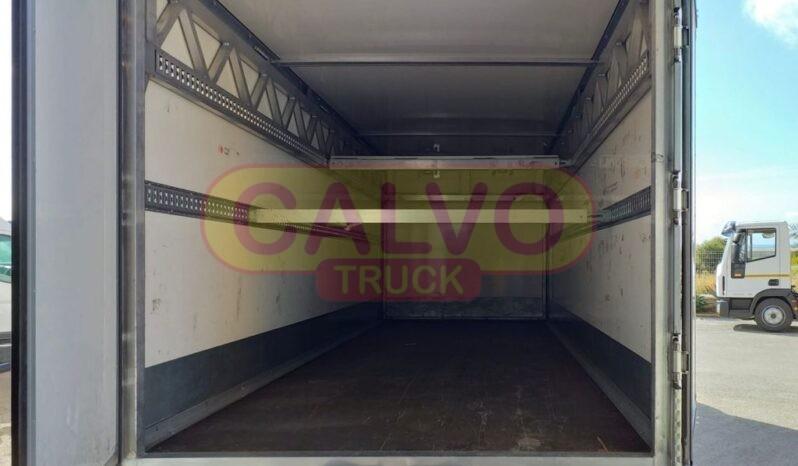Iveco Daily 35C15 furgonatura anno 2015 con porte posteriori
