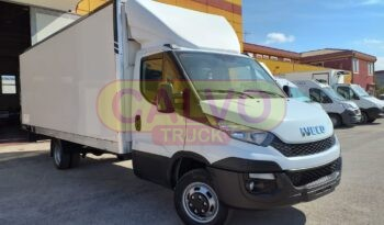 Iveco Daily 35C15 furgonatura anno 2015 full optional