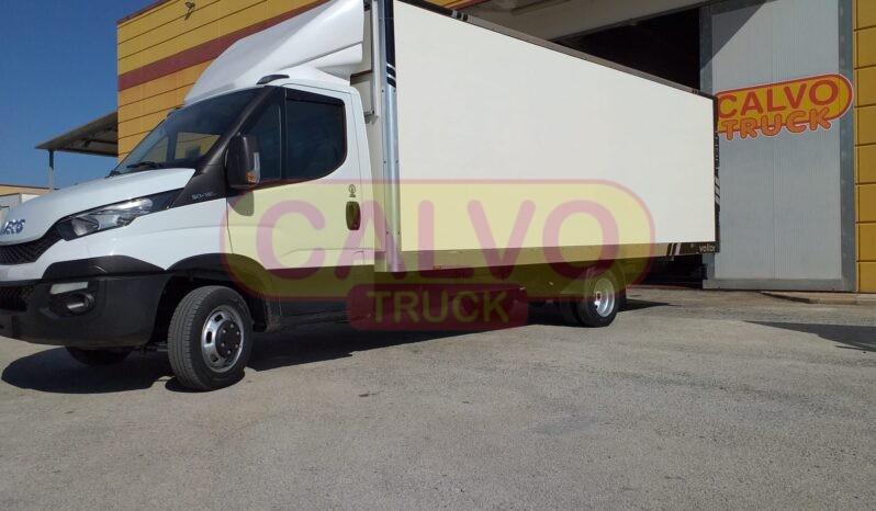 Iveco Daily 35C15 furgonatura anno 2015 lato sx