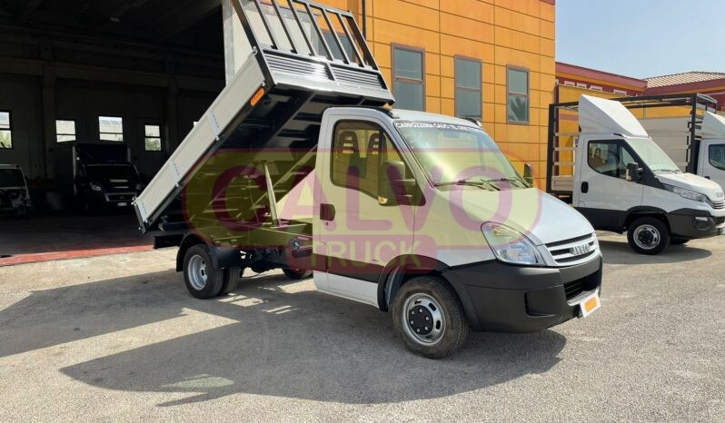 iveco daily 35c18 lat.dx