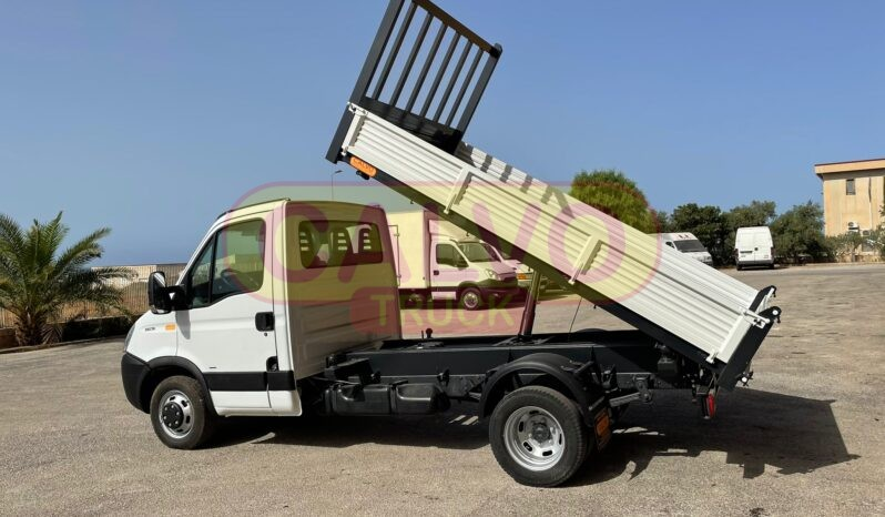 iveco daily 35c18 lat.sx